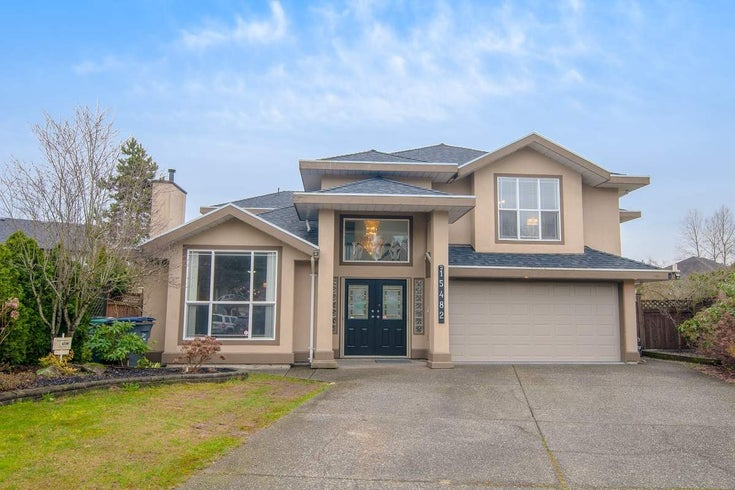 15482 109 AVENUE - Fraser Heights House/Single Family for sale, 7 Bedrooms (R2546241)