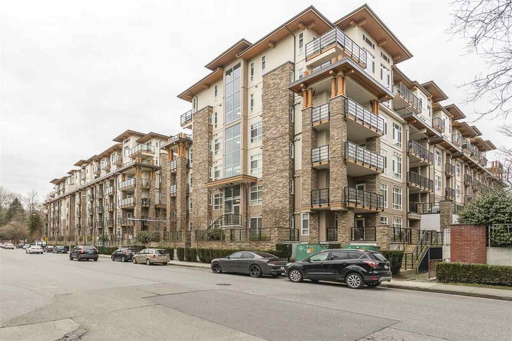 413 2465 WILSON AVENUE - Central Pt Coquitlam Apartment/Condo for sale, 2 Bedrooms (R2546271)