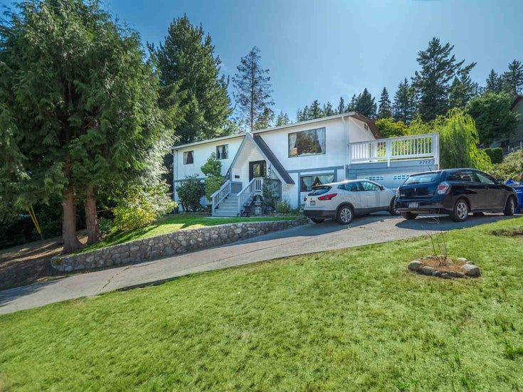 5717 TRAIL AVENUE - Sechelt District House/Single Family for sale, 4 Bedrooms (R2546289)