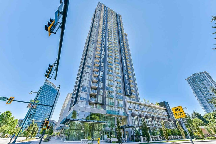 3105 13438 CENTRAL AVENUE - Whalley Apartment/Condo for sale, 2 Bedrooms (R2546321)
