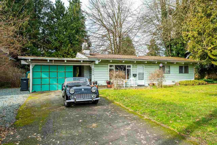 8979 HADDEN STREET - Fort Langley House/Single Family for sale, 3 Bedrooms (R2546335)