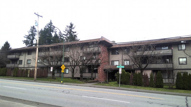 216 535 BLUE MOUNTAIN STREET - Central Coquitlam Apartment/Condo for sale, 2 Bedrooms (R2546380)