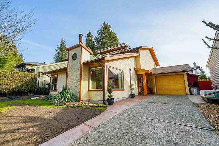 11082 PROSPECT DRIVE - Sunshine Hills Woods House/Single Family for sale, 4 Bedrooms (R2546382)