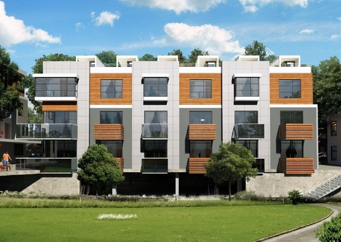 SL44 6388 KING GEORGE BOULEVARD - East Newton Townhouse for sale, 3 Bedrooms (R2546397) - #1
