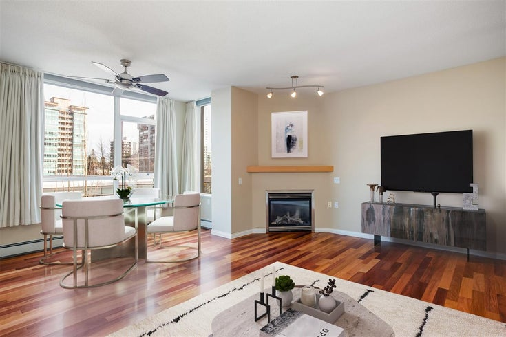 404 120 W 16TH STREET - Central Lonsdale Apartment/Condo for sale, 1 Bedroom (R2546399)