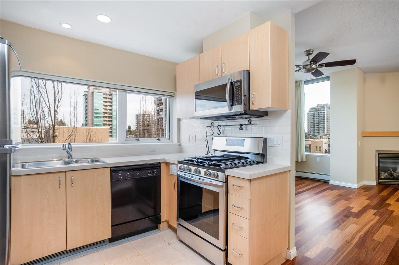 404 120 W 16TH STREET - Central Lonsdale Apartment/Condo for sale, 1 Bedroom (R2546399) - #10