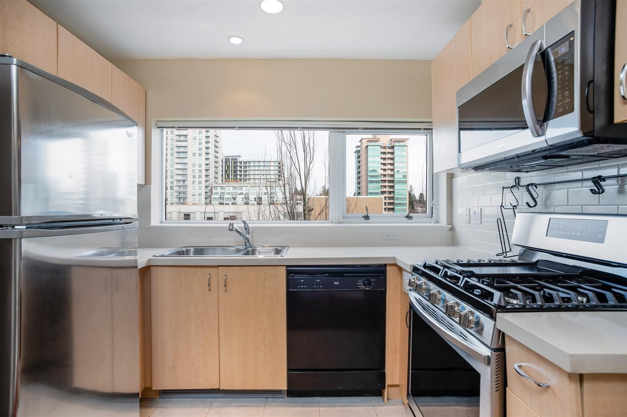 404 120 W 16TH STREET - Central Lonsdale Apartment/Condo for sale, 1 Bedroom (R2546399) - #11