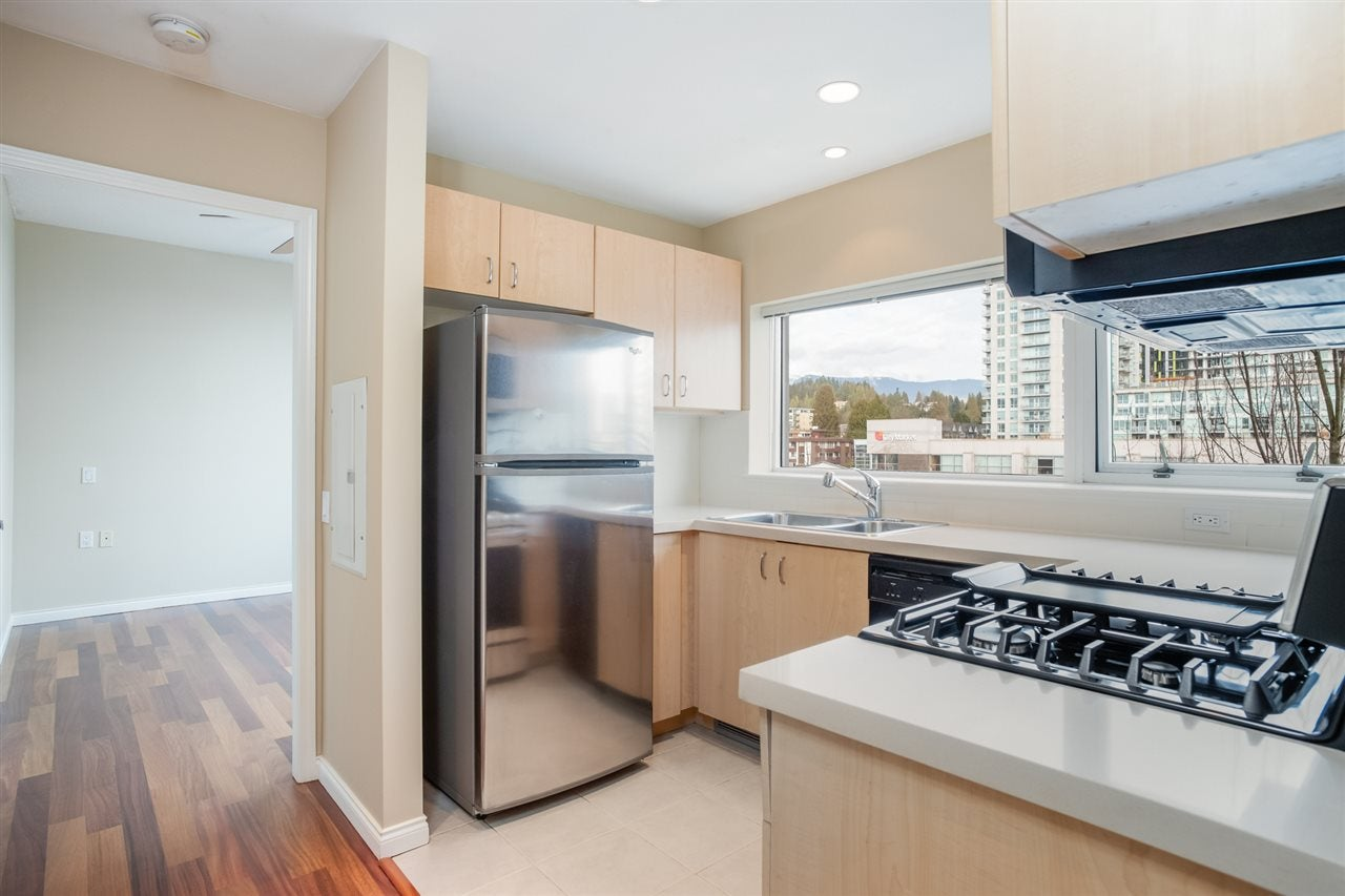 404 120 W 16TH STREET - Central Lonsdale Apartment/Condo for sale, 1 Bedroom (R2546399) - #12