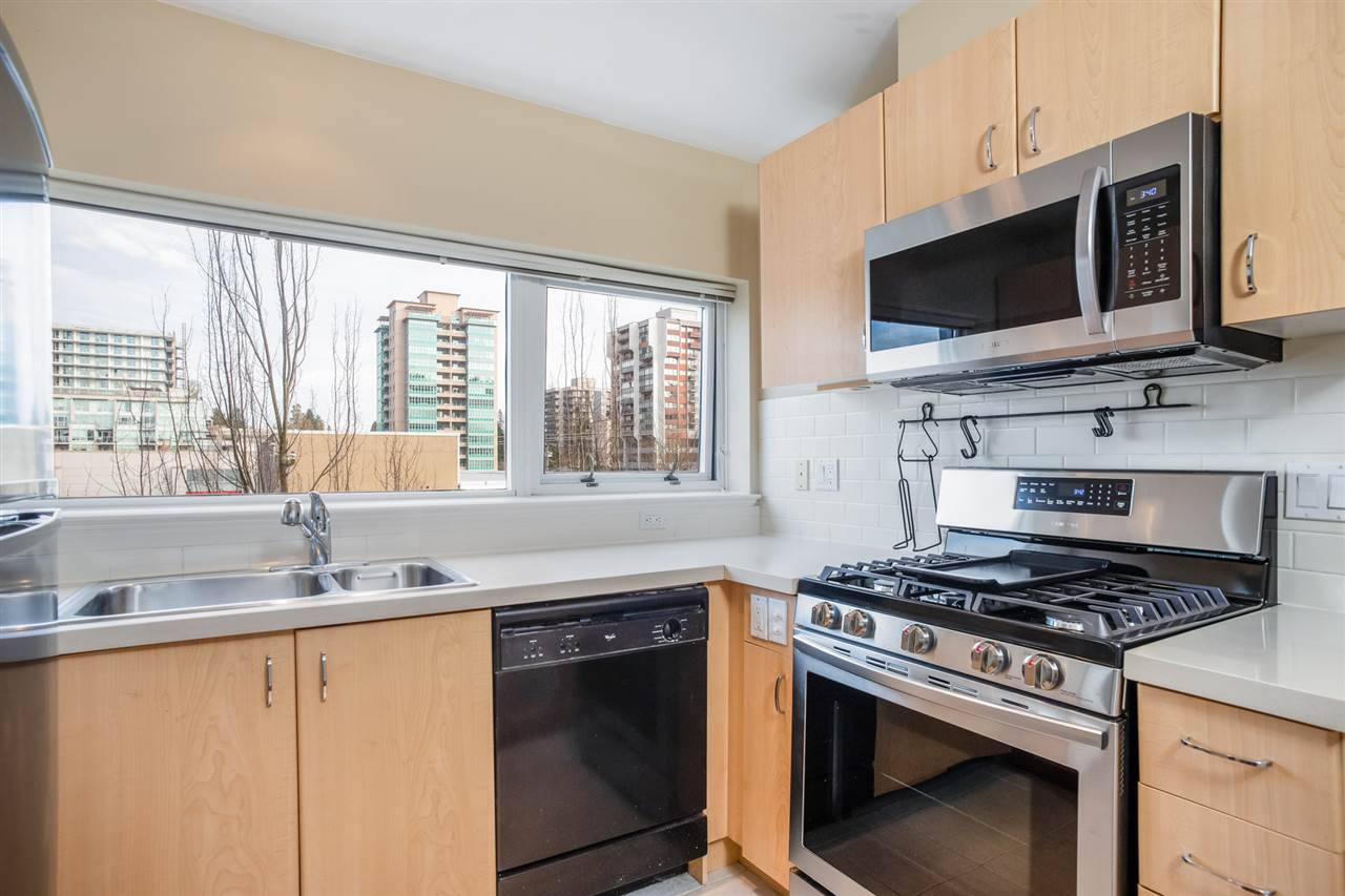 404 120 W 16TH STREET - Central Lonsdale Apartment/Condo for sale, 1 Bedroom (R2546399) - #13