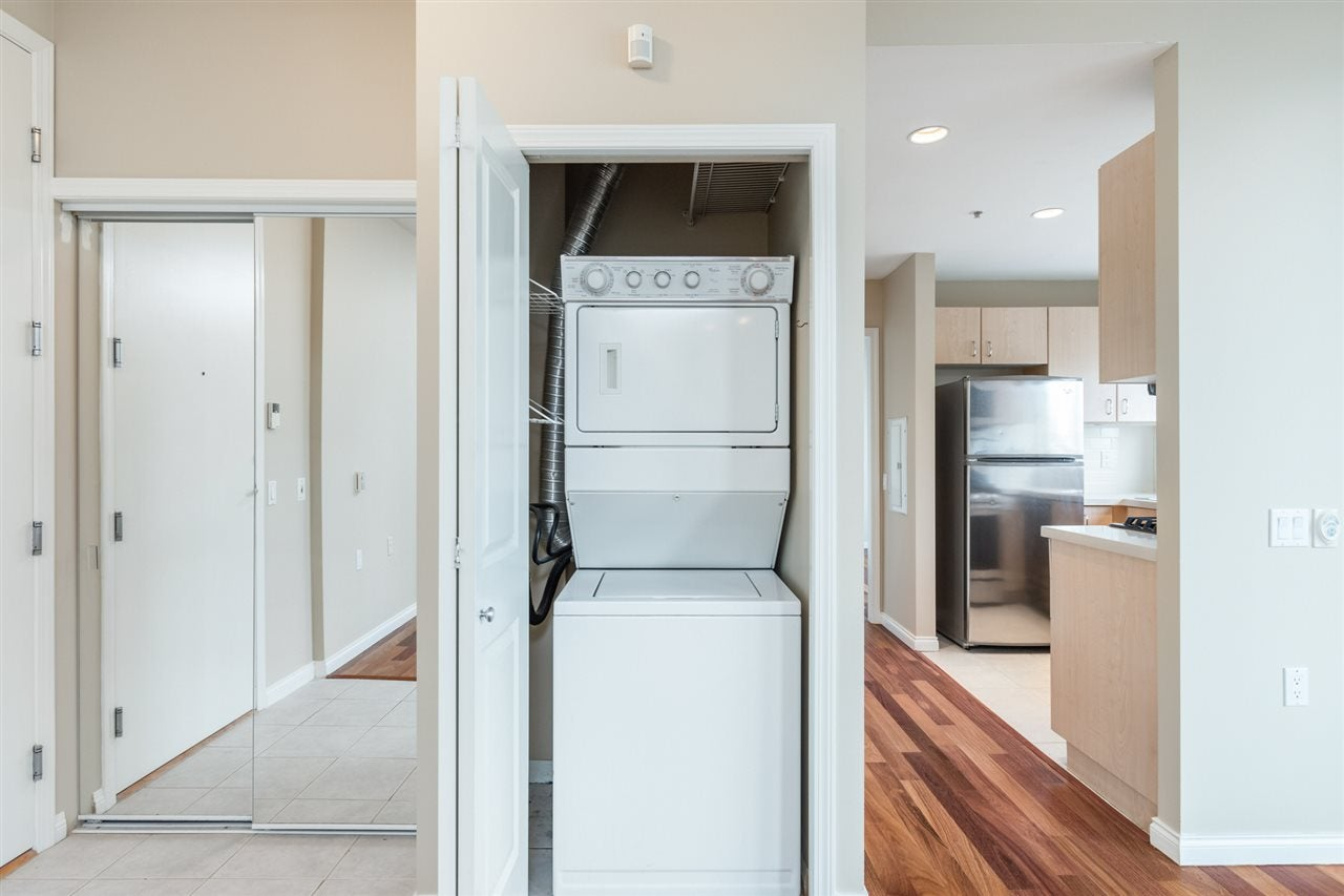 404 120 W 16TH STREET - Central Lonsdale Apartment/Condo for sale, 1 Bedroom (R2546399) - #17