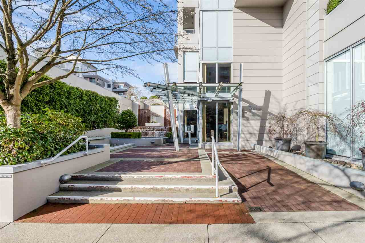 404 120 W 16TH STREET - Central Lonsdale Apartment/Condo for sale, 1 Bedroom (R2546399) - #18