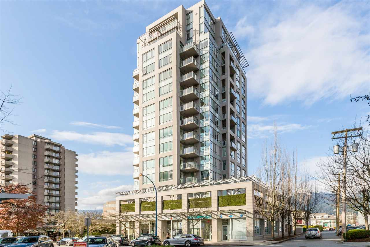 404 120 W 16TH STREET - Central Lonsdale Apartment/Condo for sale, 1 Bedroom (R2546399) - #19