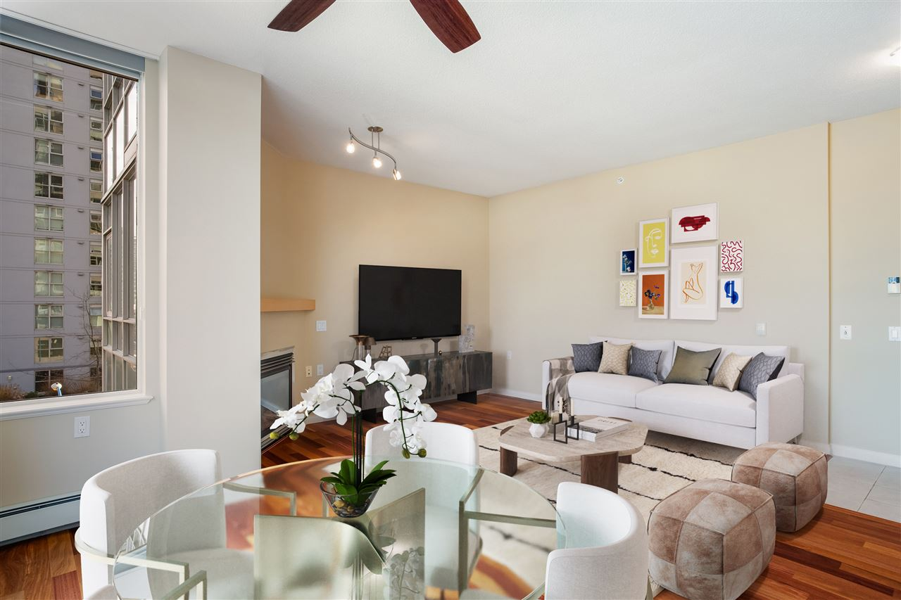 404 120 W 16TH STREET - Central Lonsdale Apartment/Condo for sale, 1 Bedroom (R2546399) - #3