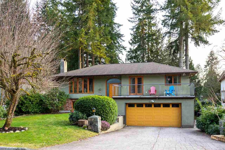 1753 RALPH STREET - Lynn Valley House/Single Family for sale, 4 Bedrooms (R2546403)