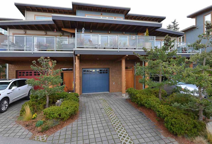 5372 WAKEFIELD BEACH LANE - Sechelt District Townhouse for sale, 3 Bedrooms (R2546407)