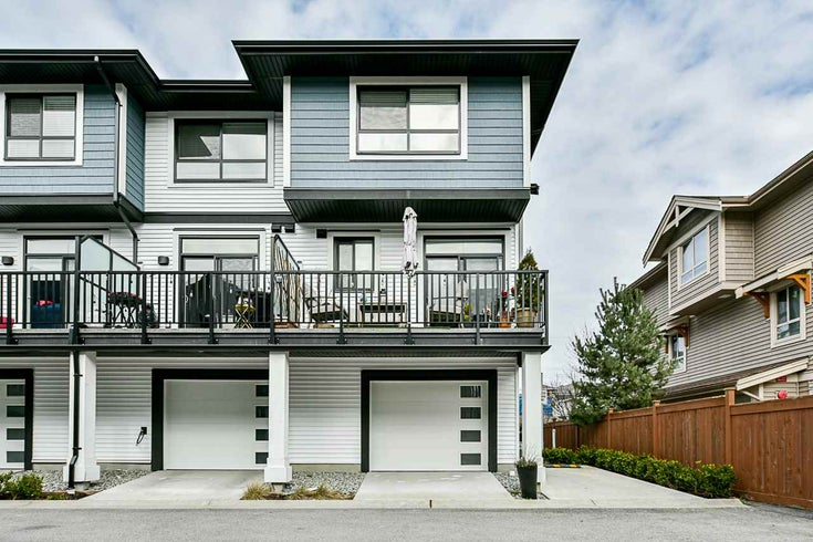 14 19704 55A AVENUE - Langley City Townhouse for sale, 3 Bedrooms (R2546423)