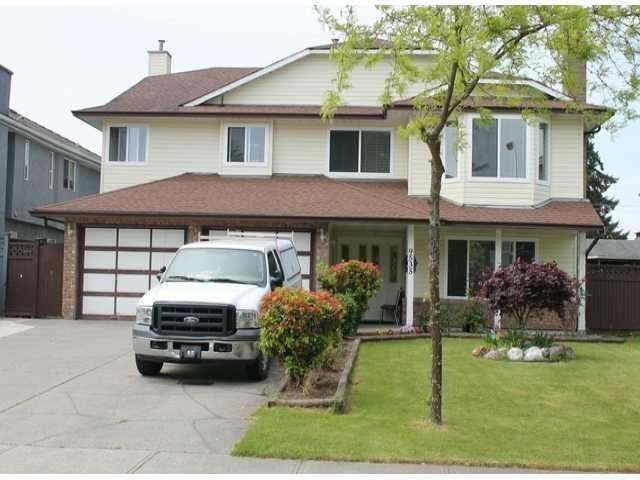 9535 124A STREET - Queen Mary Park Surrey House/Single Family for sale, 7 Bedrooms (R2546449)