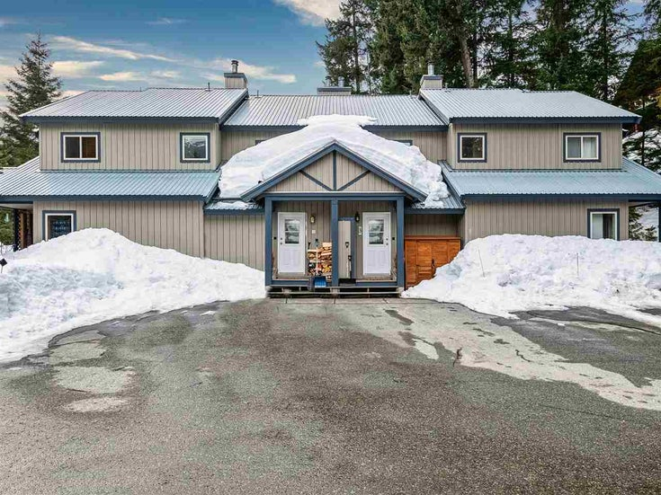 3 2728 CHEAKAMUS WAY - Bayshores Townhouse for sale, 2 Bedrooms (R2546503)