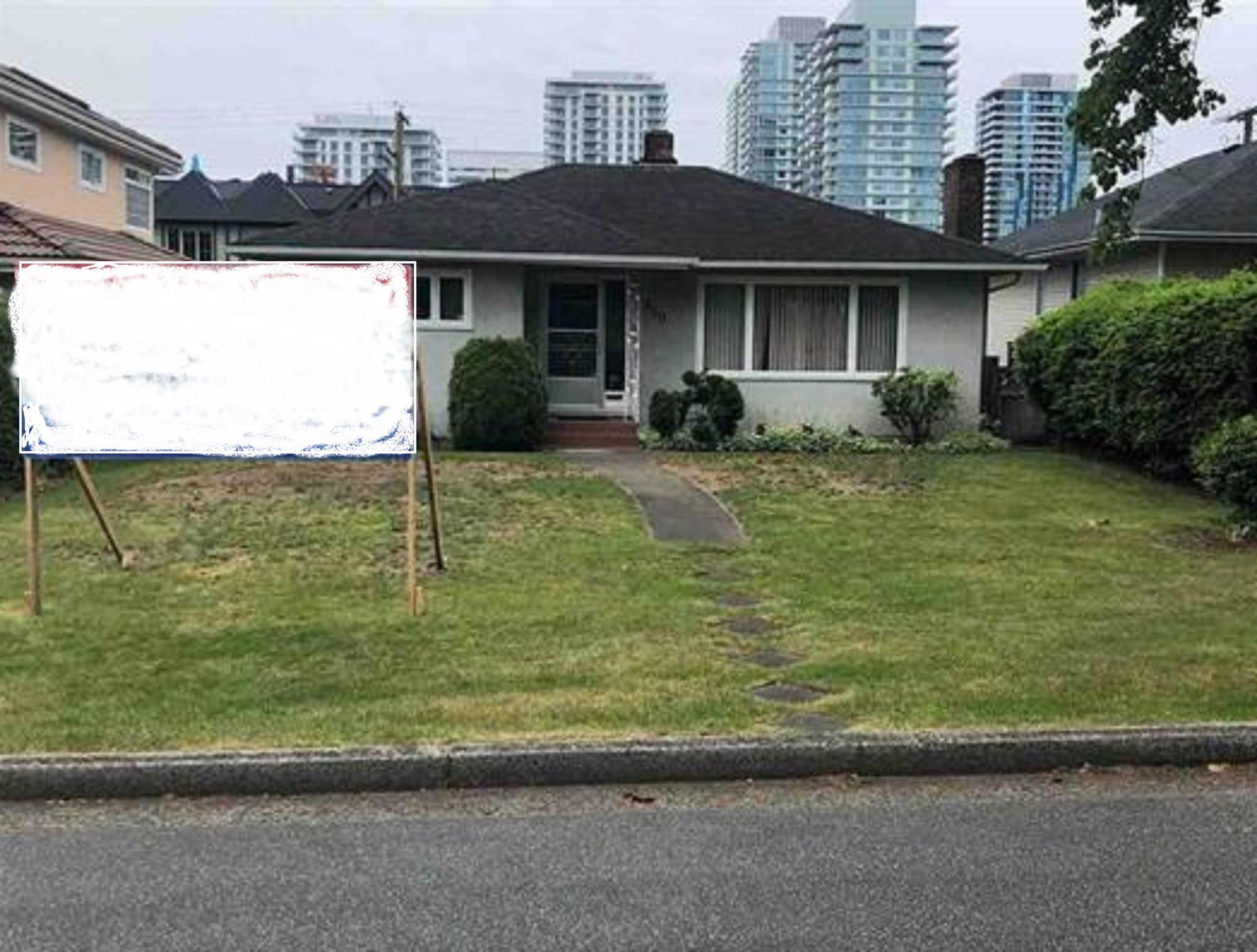 450 W 62ND AVENUE - Marpole House/Single Family for sale, 3 Bedrooms (R2546589)
