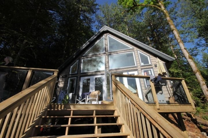 BLK A HARRISON LAKE - Harrison Hot Springs House/Single Family for sale, 2 Bedrooms (R2546600)