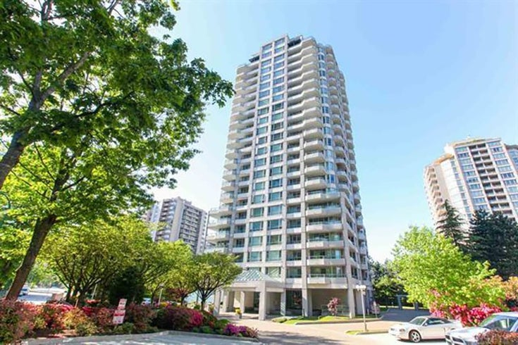 420 4825 HAZEL STREET - Forest Glen BS Apartment/Condo for sale, 2 Bedrooms (R2546649)