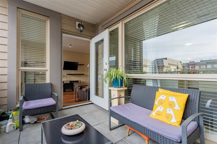 214 2627 SHAUGHNESSY STREET - Central Pt Coquitlam Apartment/Condo for sale, 2 Bedrooms (R2546687)