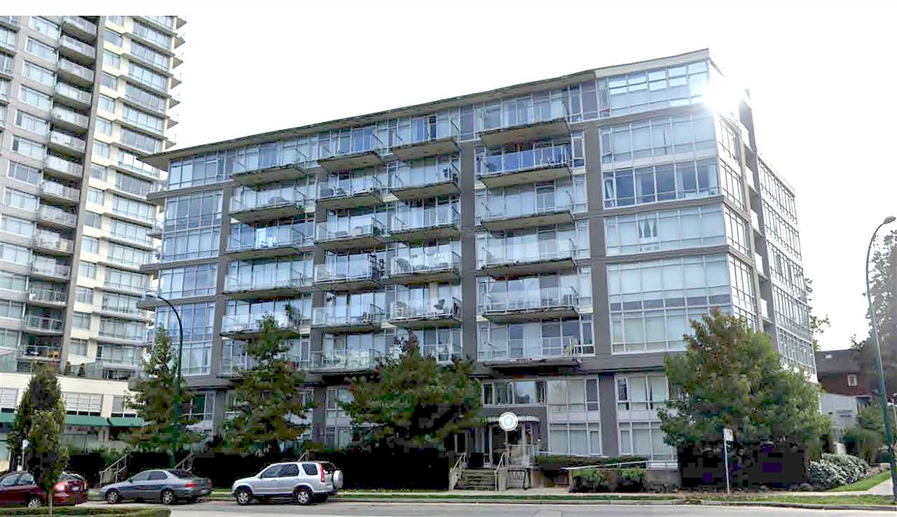 812 4888 NANAIMO STREET - Collingwood VE Apartment/Condo for sale, 1 Bedroom (R2546702) - #1