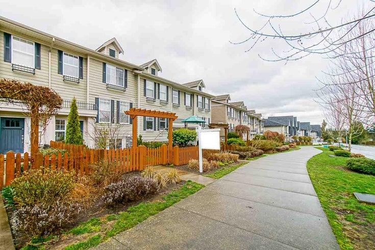 21147 80 AVENUE - Willoughby Heights Row House (Non-Strata) for sale, 3 Bedrooms (R2546715)