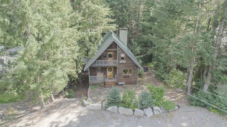 8164 ALPINE WAY - Alpine Meadows House/Single Family for sale, 4 Bedrooms (R2546717)