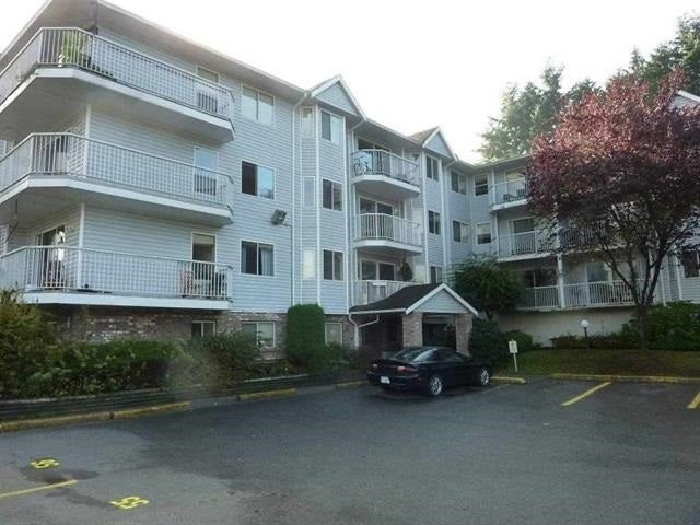 308 2750 FULLER STREET - Central Abbotsford Apartment/Condo for sale, 2 Bedrooms (R2546784)