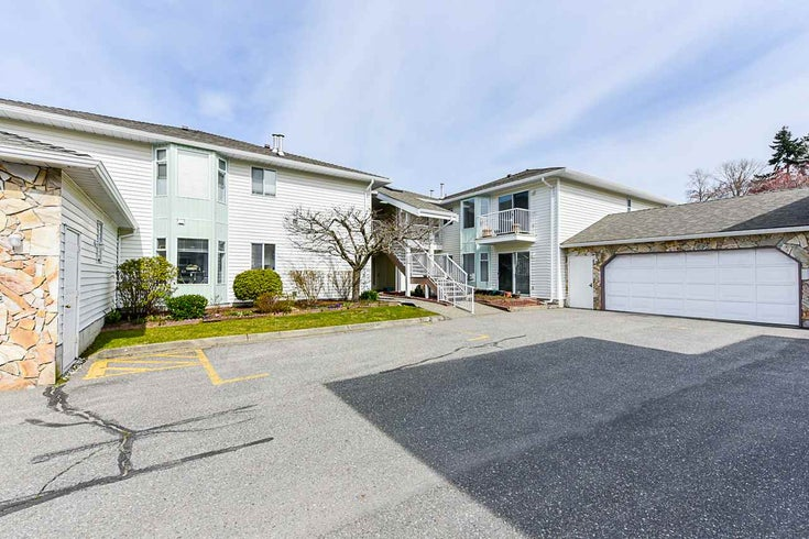 113 7156 121 STREET - West Newton Townhouse for sale, 2 Bedrooms (R2546796)