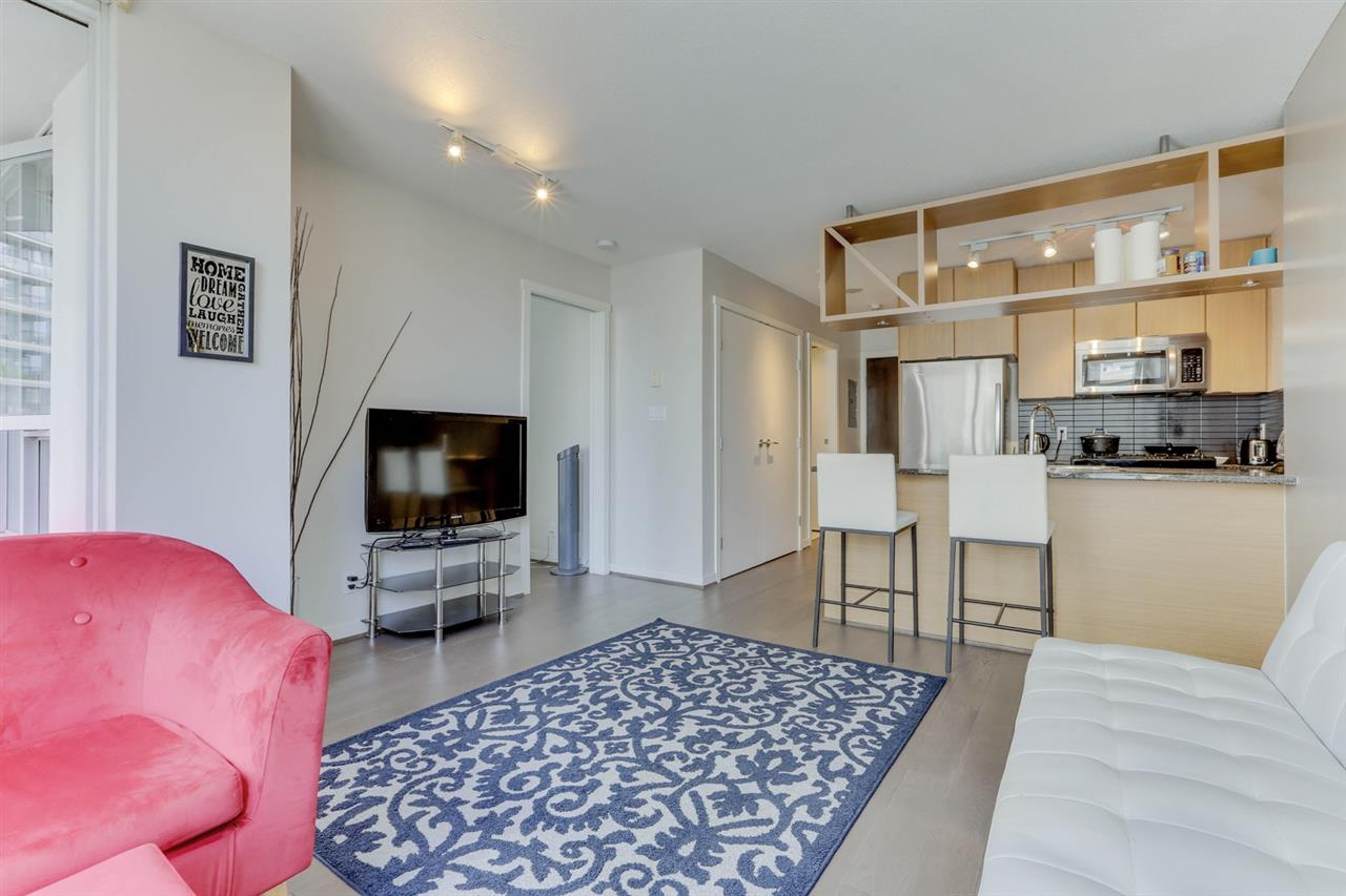 1209 1010 RICHARDS STREET - Yaletown Apartment/Condo for sale, 1 Bedroom (R2546852) - #1
