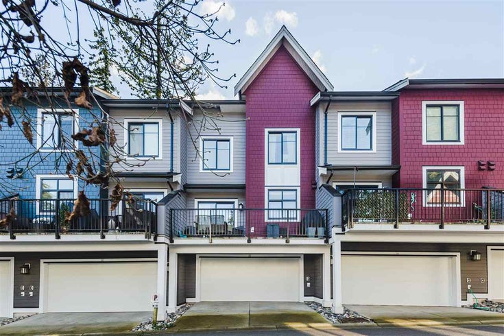 124 2853 HELC PLACE - Grandview Surrey Townhouse for sale, 4 Bedrooms (R2546896)
