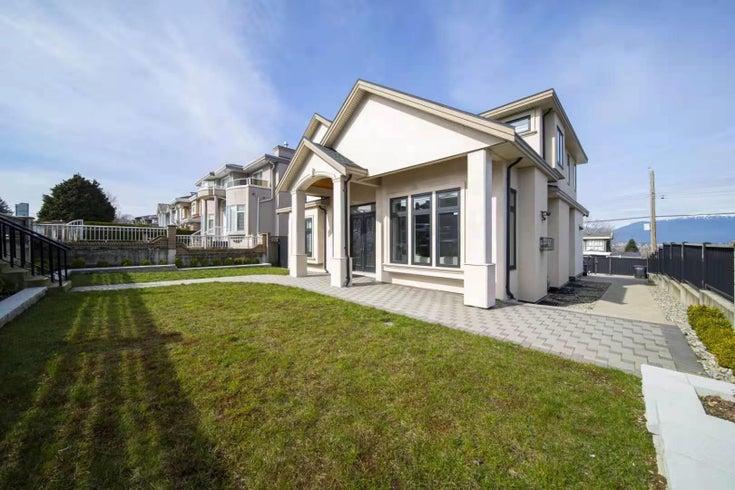 6291 BRYANT STREET - Upper Deer Lake House/Single Family for sale, 8 Bedrooms (R2546914)