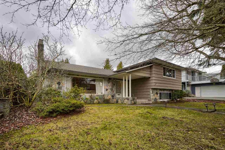 6963 LAUREL STREET - South Cambie House/Single Family for sale, 5 Bedrooms (R2546915)
