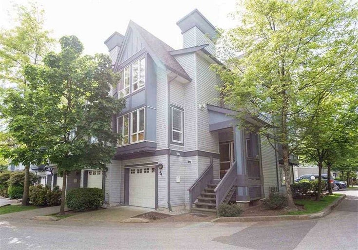 44 16388 85 AVENUE - Fleetwood Tynehead Townhouse for sale, 3 Bedrooms (R2546989)