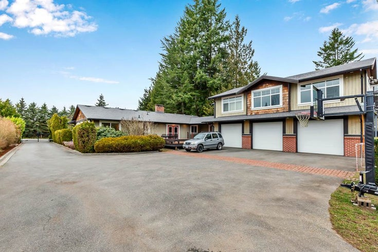 5010 236 STREET - Salmon River House with Acreage for sale, 4 Bedrooms (R2547047)