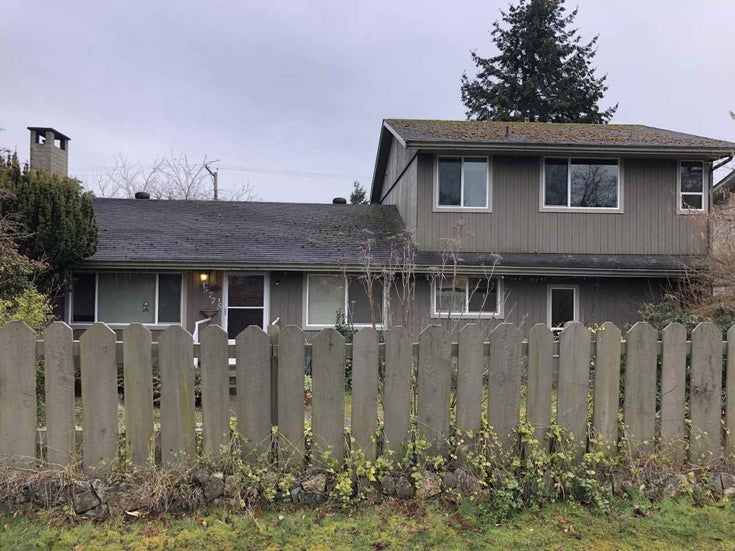 5775 DOLPHIN STREET - Sechelt District House/Single Family for sale, 3 Bedrooms (R2547055)
