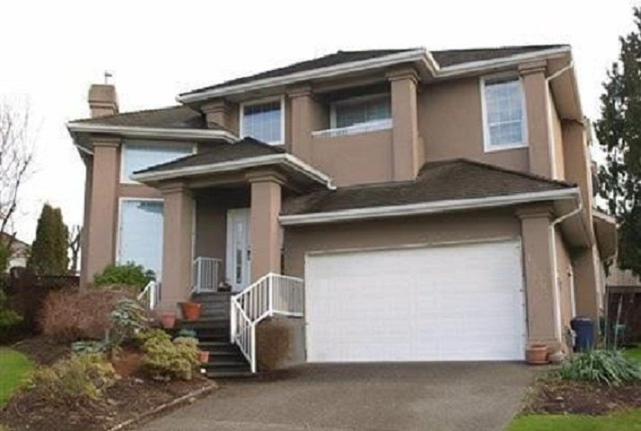 12392 63A AVENUE - Panorama Ridge House/Single Family for sale, 4 Bedrooms (R2547102)