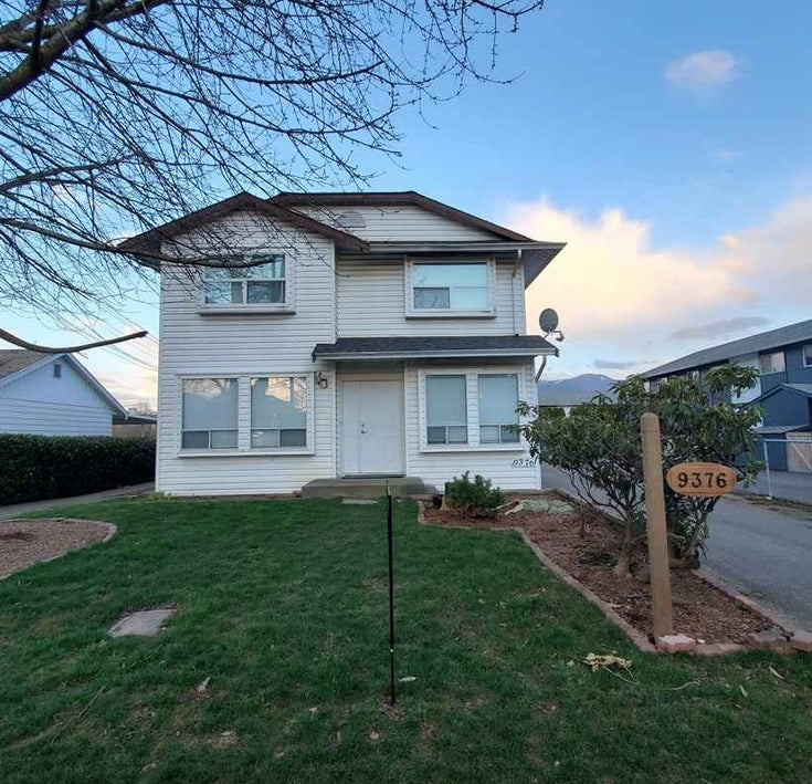 2 9376 HAZEL STREET - Chilliwack E Young-Yale Townhouse for sale, 3 Bedrooms (R2547117)