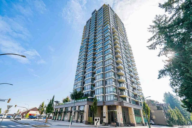 2203 2789 SHAUGHNESSY STREET - Central Pt Coquitlam Apartment/Condo for sale, 2 Bedrooms (R2547121)