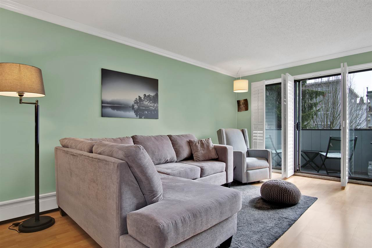 202 2277 MCGILL STREET - Hastings Apartment/Condo for sale, 1 Bedroom (R2547189)
