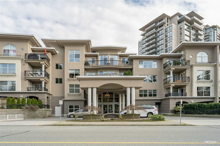 128 1185 PACIFIC STREET - North Coquitlam Townhouse for sale, 2 Bedrooms (R2547219)