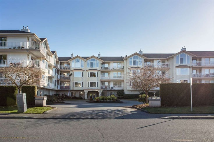 211 20600 53A AVENUE - Langley City Apartment/Condo for sale, 2 Bedrooms (R2547234)