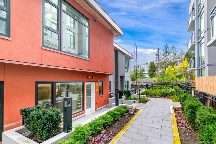 4181 CAMBIE STREET - Cambie Townhouse for sale, 3 Bedrooms (R2547256)