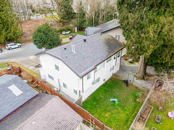 27228 33A AVENUE - Aldergrove Langley House/Single Family for sale, 3 Bedrooms (R2547346)