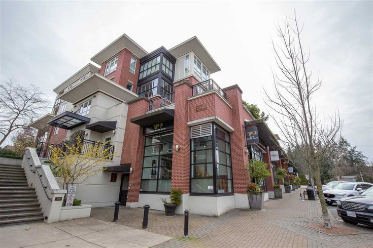 302 2940 KING GEORGE BOULEVARD - King George Corridor Apartment/Condo for sale, 3 Bedrooms (R2547368)