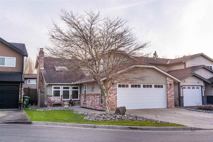 4260 LOUISBURG PLACE - Steveston North House/Single Family for sale, 3 Bedrooms (R2547380)