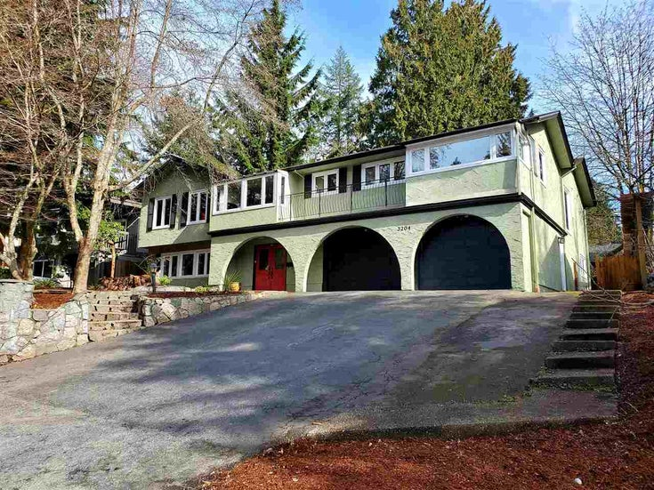 3204 DUVAL ROAD - Lynn Valley House/Single Family for sale, 5 Bedrooms (R2547439)