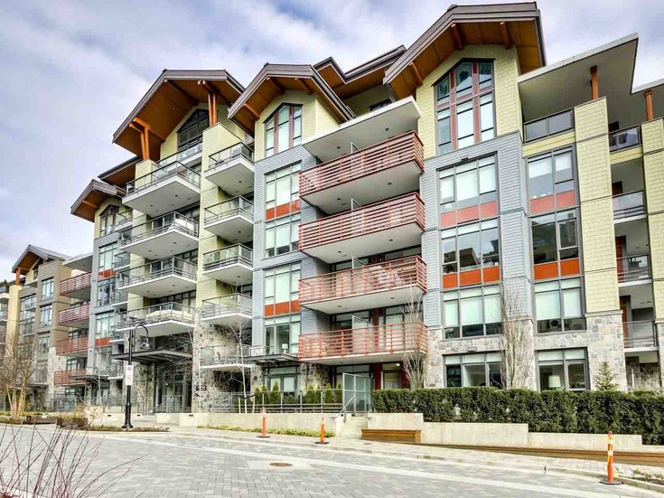 104 2738 LIBRARY LANE - Lynn Valley Apartment/Condo for sale, 2 Bedrooms (R2547486)